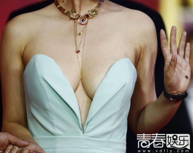18届上海国际电影节柳岩 - 寒雪 - 寒雪·欢迎您!