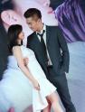 网曝陈妍希已怀孕婚礼定于春节前后 网友戏称不要添乱