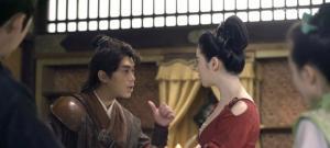 优酷超级网剧《热血长安》收官 长安城人气小王子黄三炮是怎么炼成的?