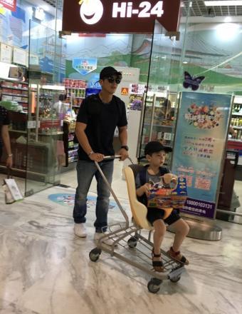独家!《爸爸5》阵容:陈小春吴尊杜江刘畊宏邓伦